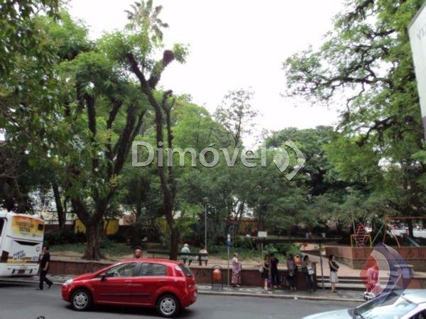 002-Praça Dom Feliciano