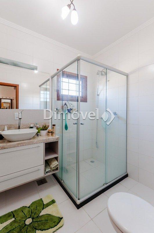 010 - Banheiro - Dormitório Suíte