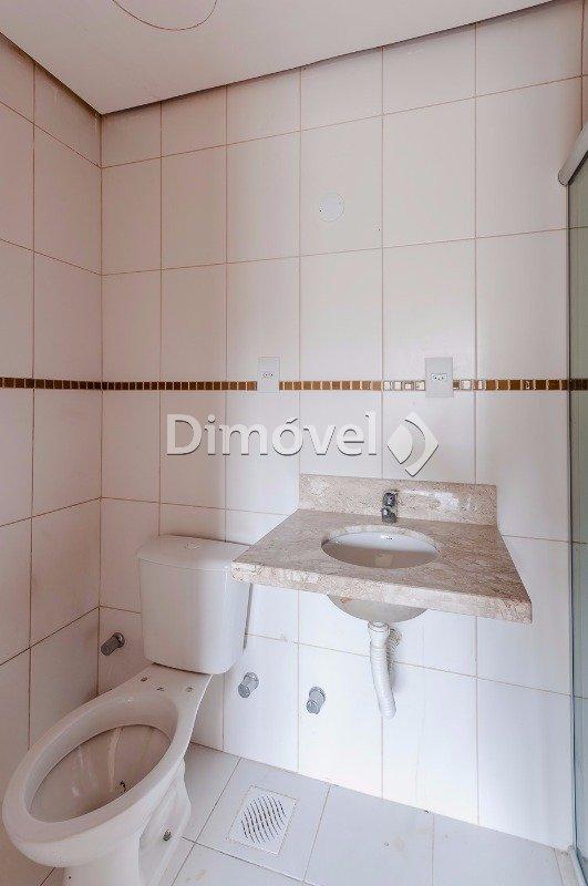 012 - Banheiro Suíte 1