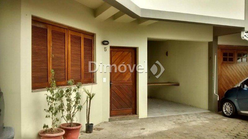Casa em Condomínio Camaquã Porto Alegre