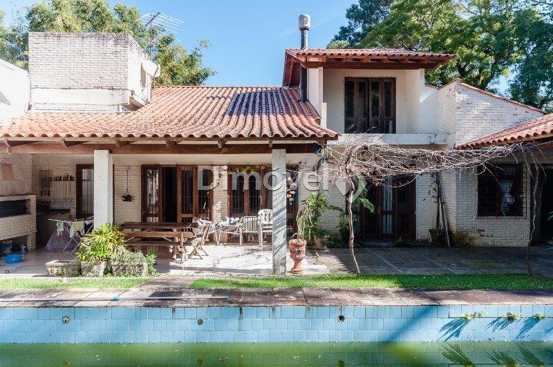 Casa Jardim Isabel, Porto Alegre (11648)
