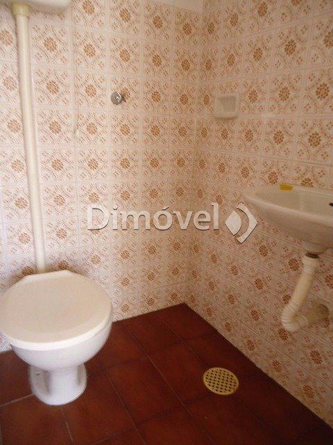 012 - Banheiro Auxiliar