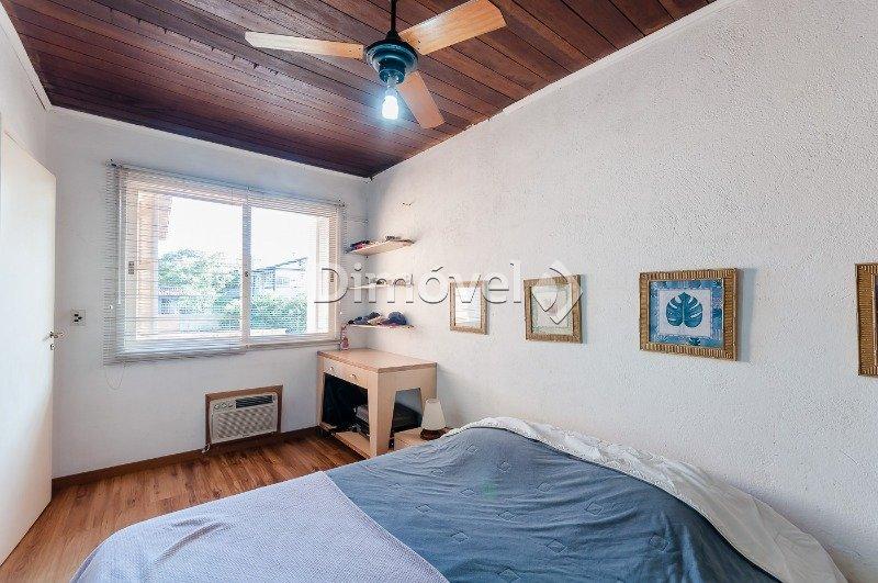 015 - Dormitório
