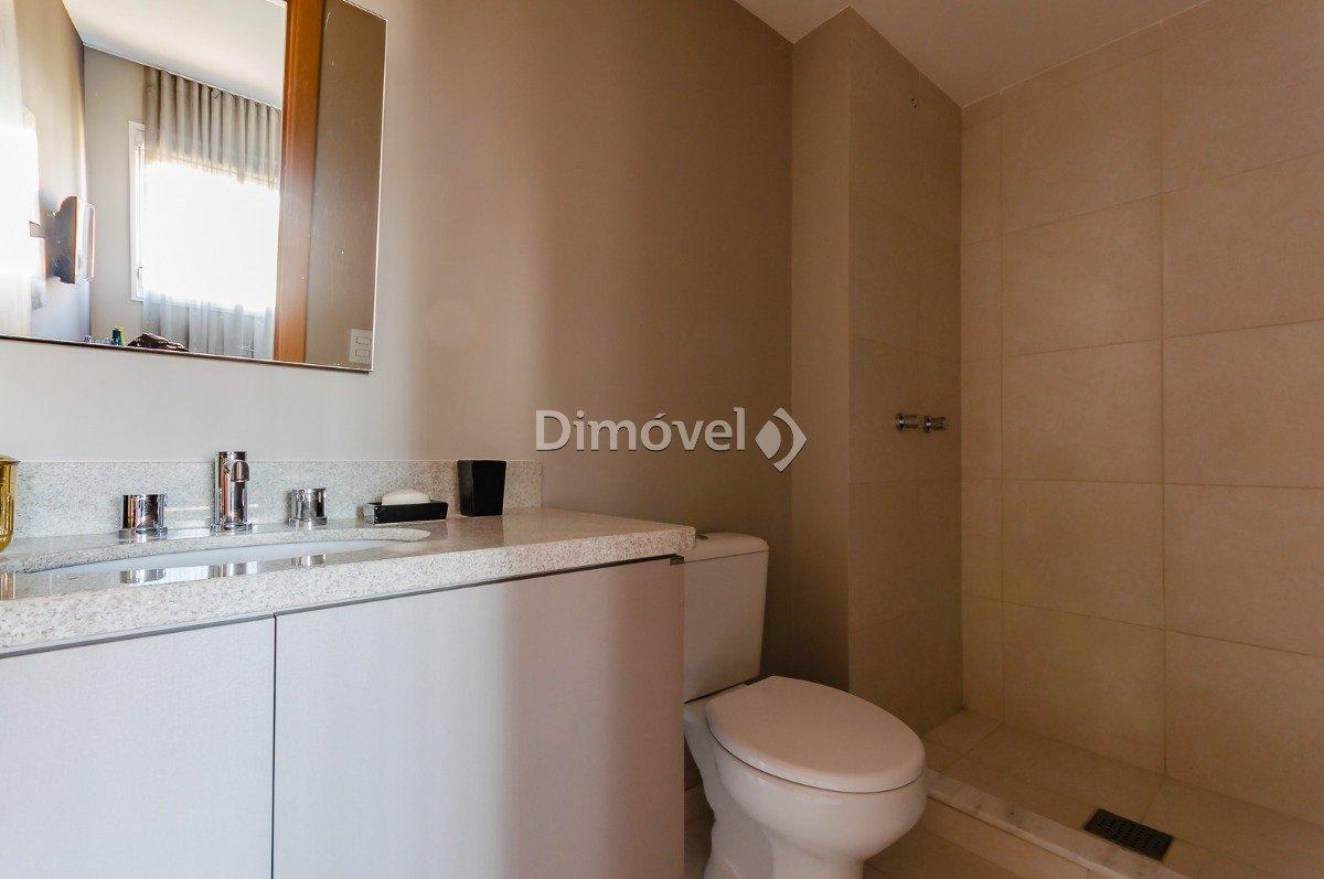 006 - Banheiro - Dormitório Suíte - Decorado
