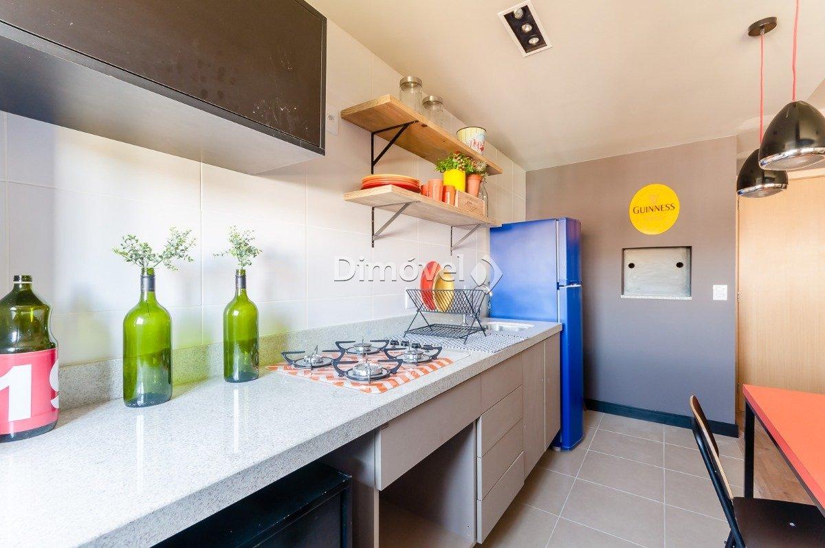 004 - Cozinha - Decorado