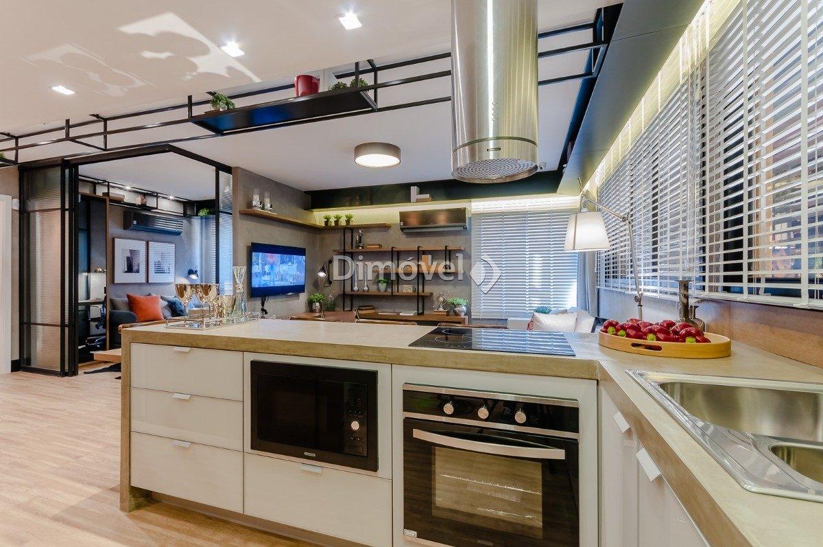 010 - Cozinha - Decorado