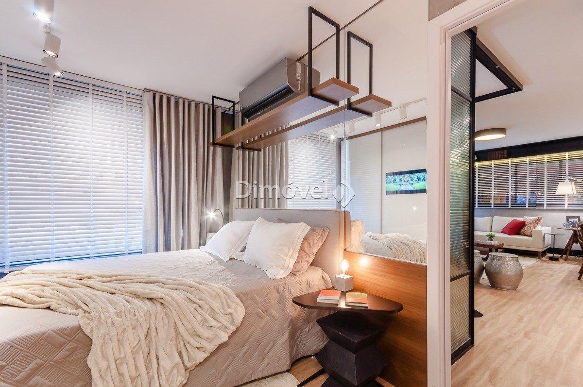 012 - Dormitório Suíte - Decorado