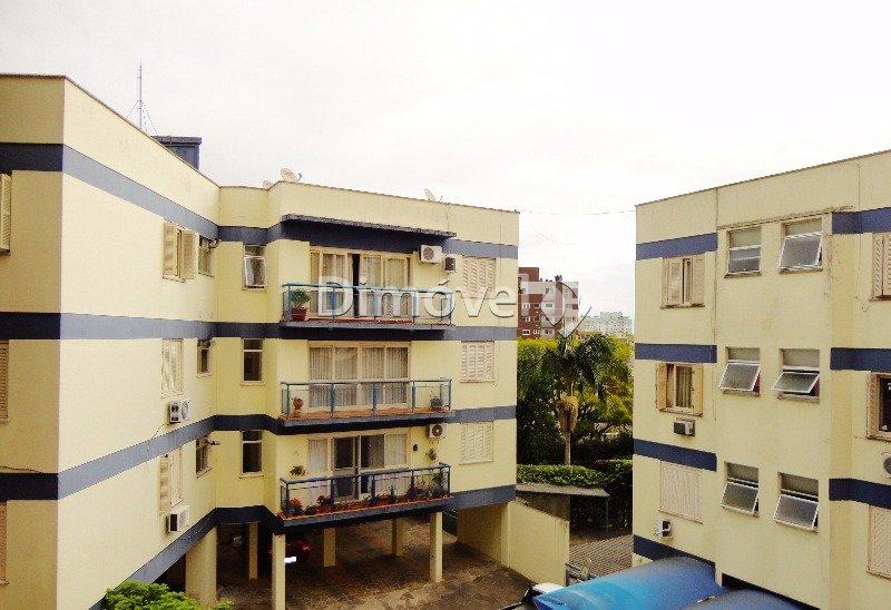 014 - Vista dos dormitórios