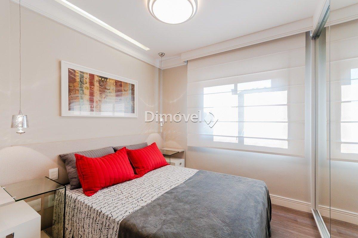 005 - Dormitório Suite - Decorado
