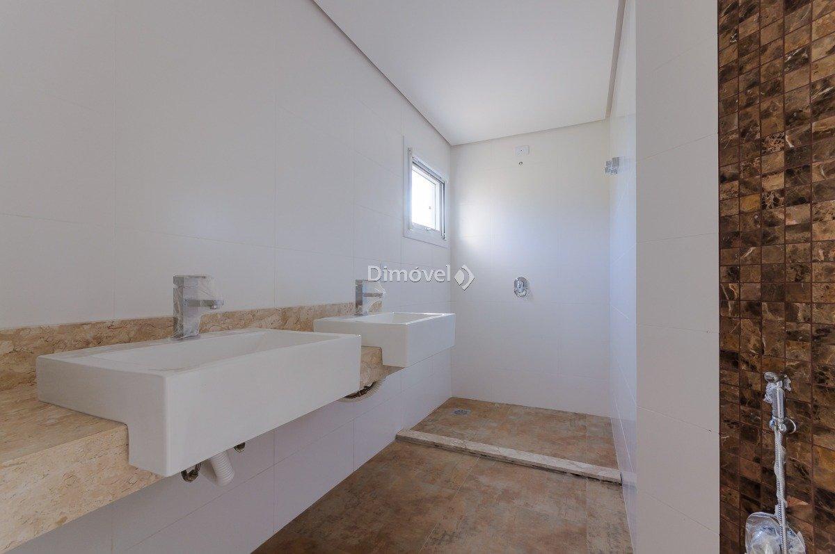 010 - Banheiro - Dormitório Suite Master