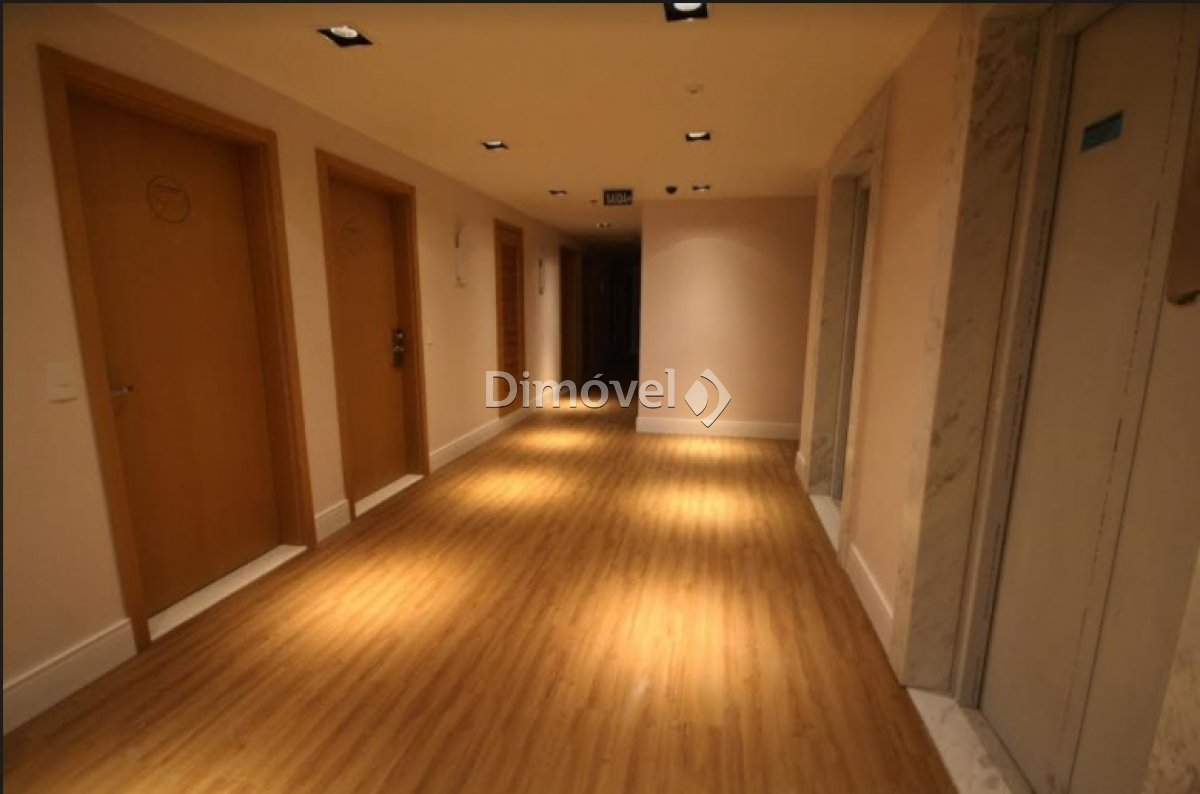 004 - Andar da sala