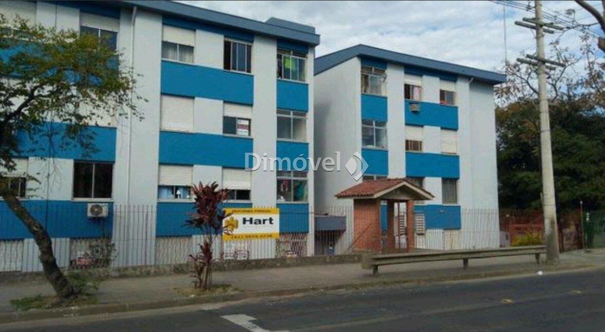 Apartamento Cristal, Porto Alegre (12258)