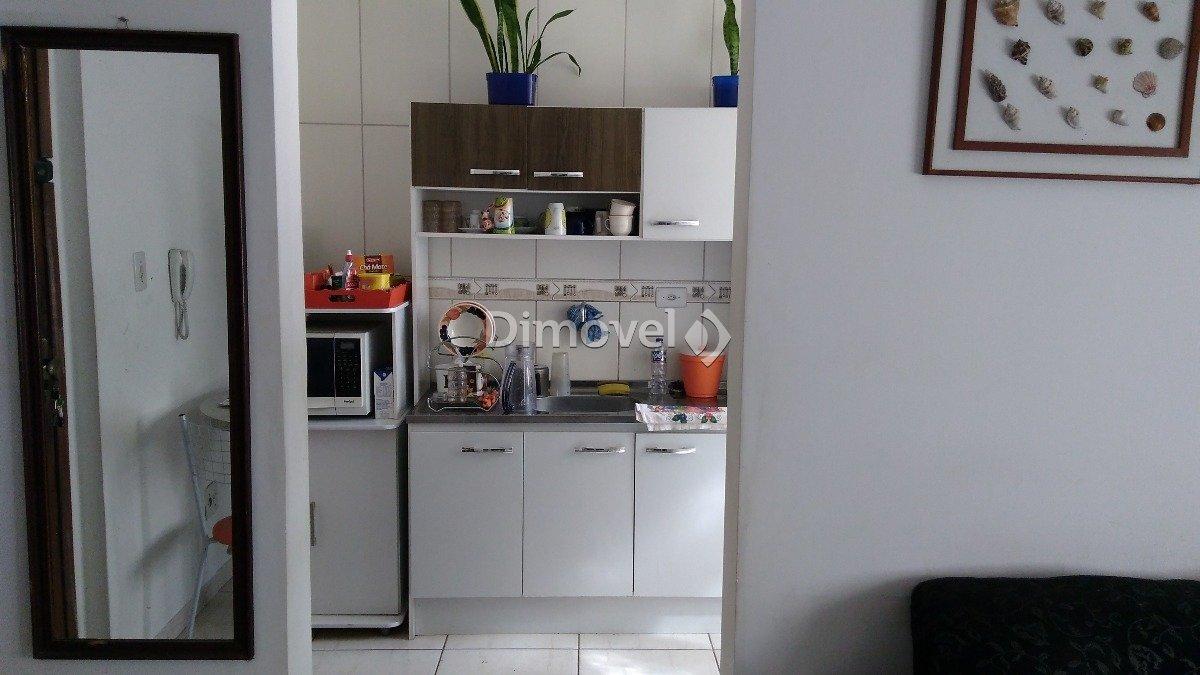 003 - Living - Cozinha