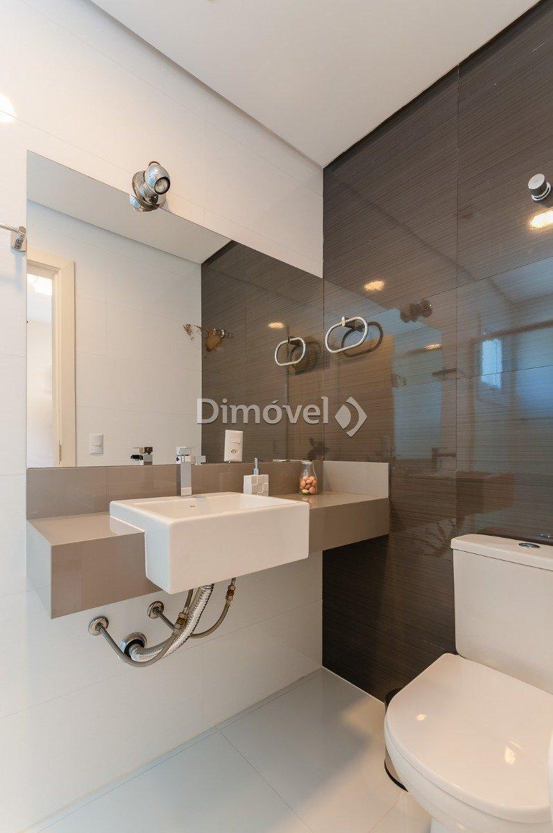 016 - Banheiro - Dormitório Suíte 2