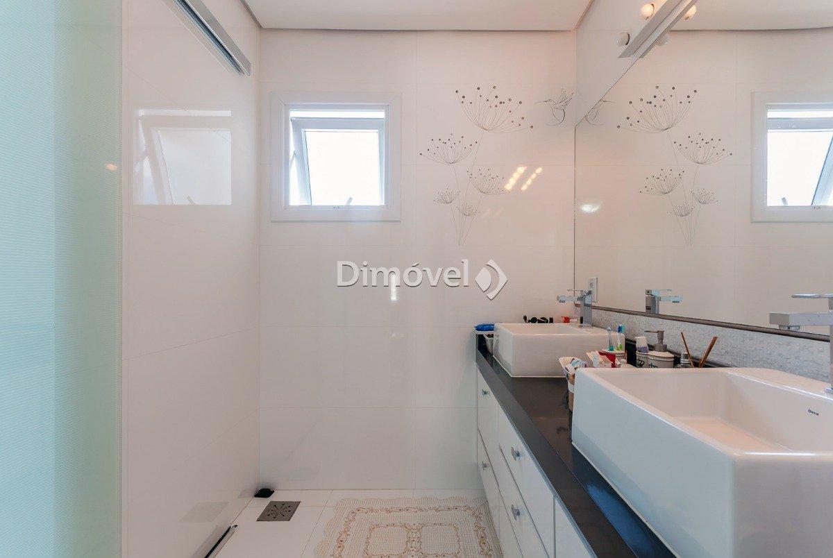 018 - Banheiro - Dormitório Suíte Master