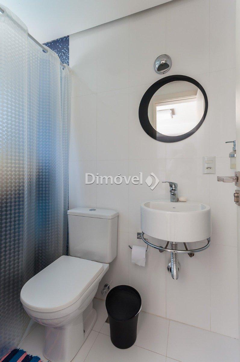 011 - Banheiro - Espaço Gourmet