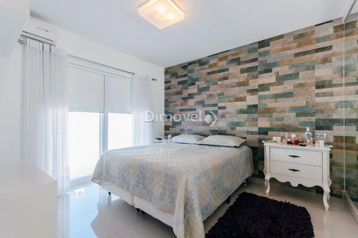 017 - Dormitório Suíte Master