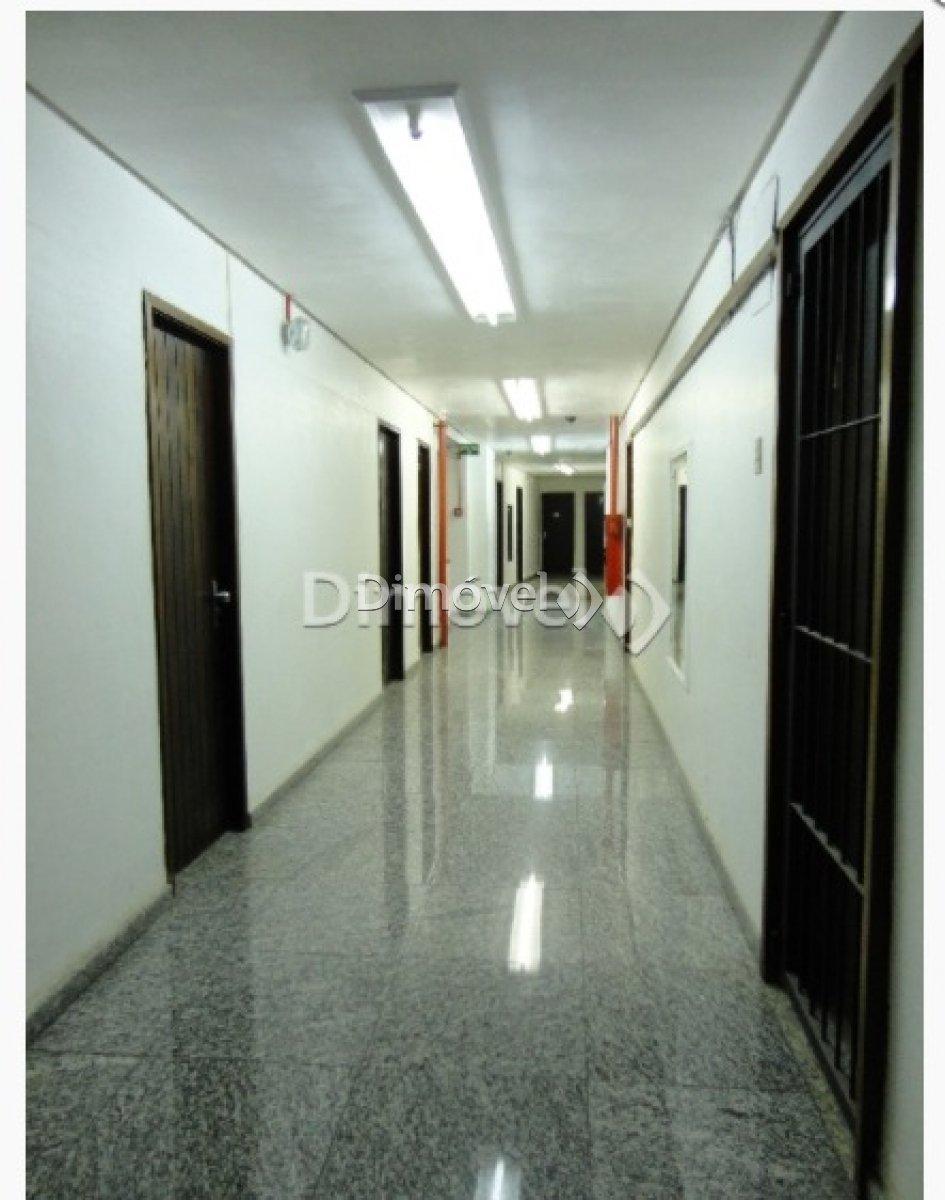 008 - Andar da sala