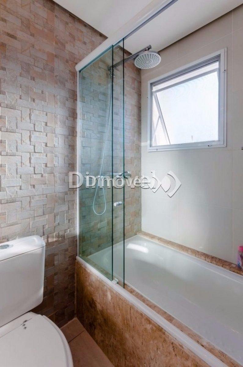 017 - Banheiro suíte