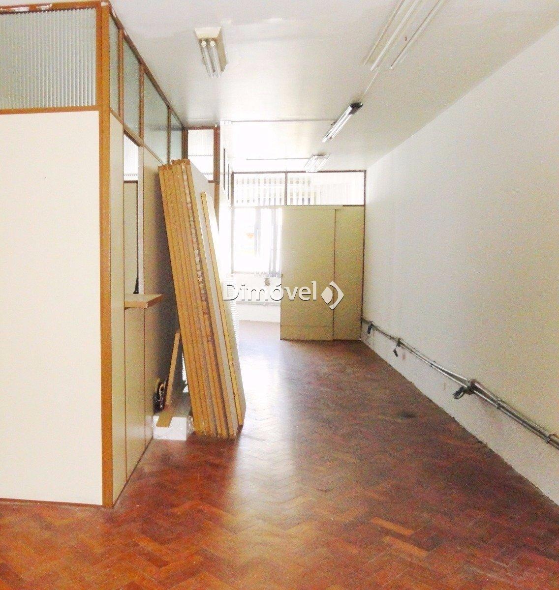 006 - Sala  e cozinha integrada