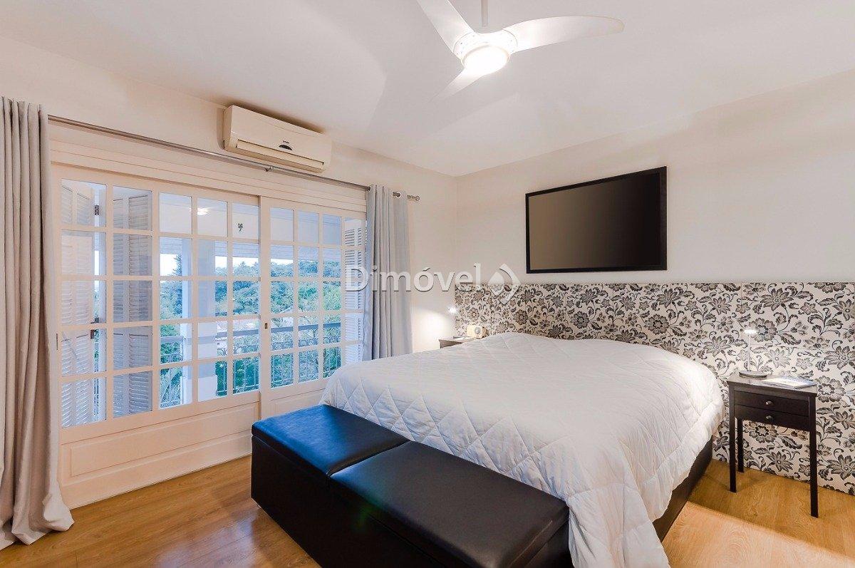008 - Dormitório Suite 1