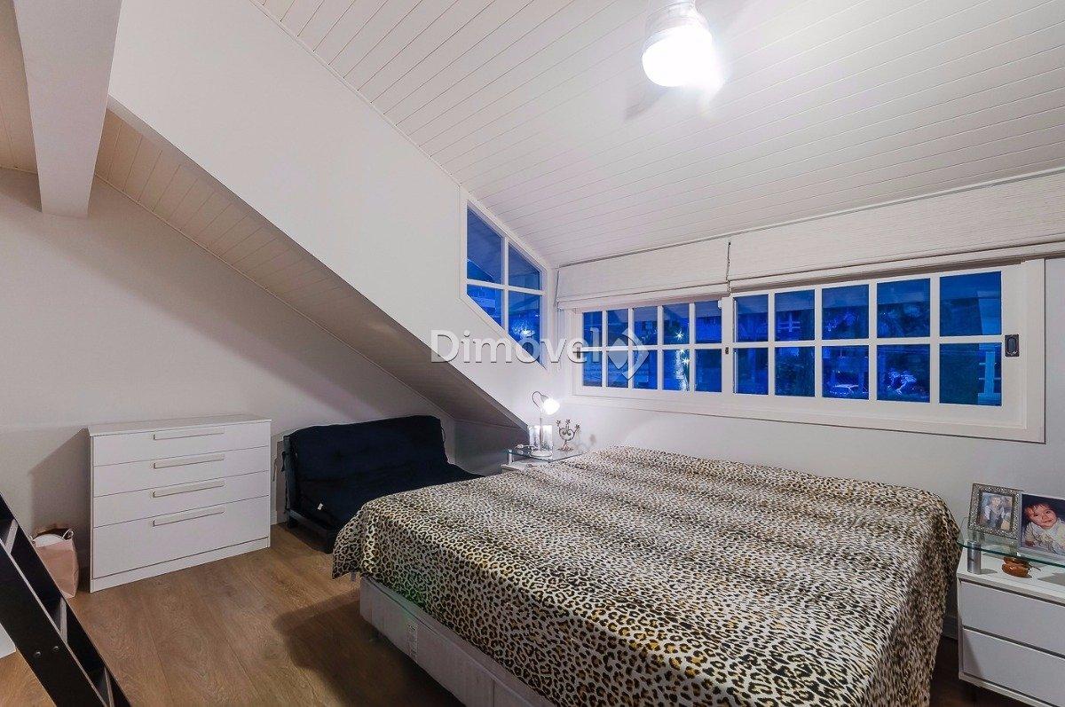 013 - Dormitório Suite 2