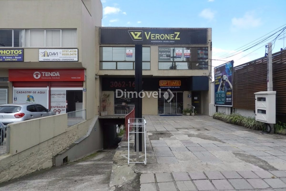 Sala Comercial Cavalhada Porto Alegre
