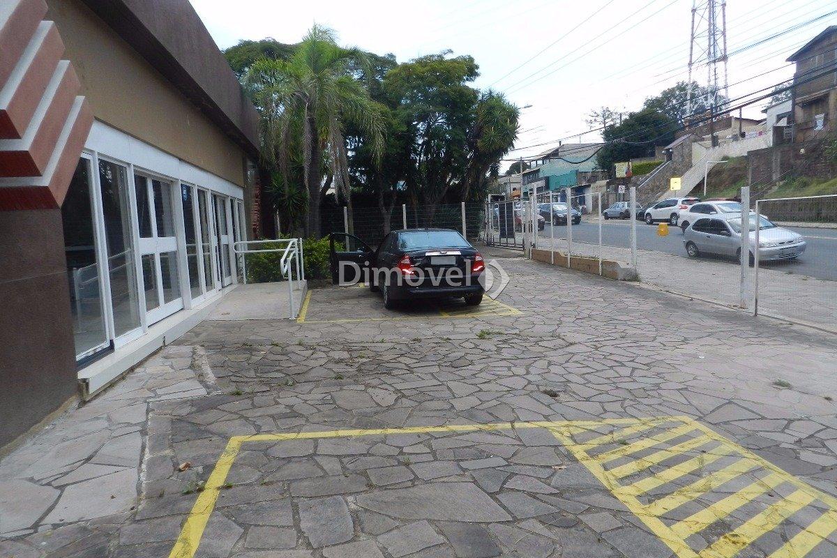 013 - Estacionamento