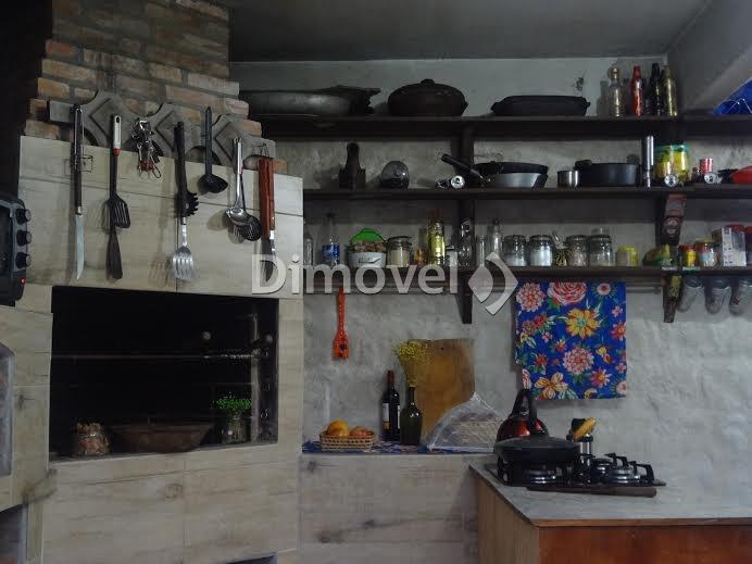 017 - Espaço gourmet casa dos fundos