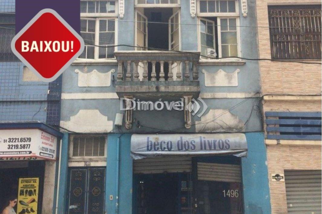 Casa Comercial Centro Porto Alegre