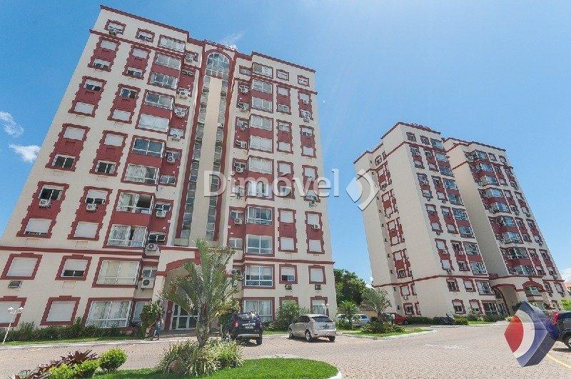 Apartamento Cavalhada, Porto Alegre (13050)