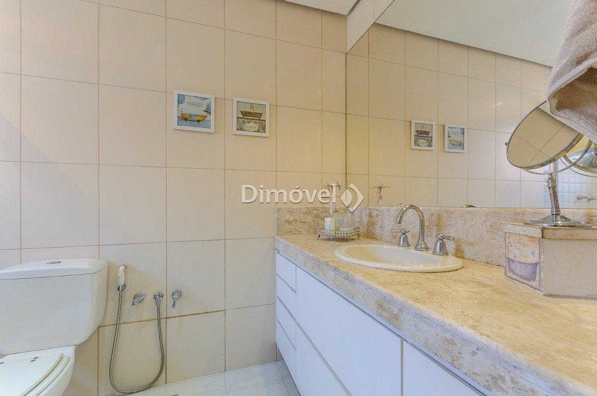 008 - Banheiro suite master