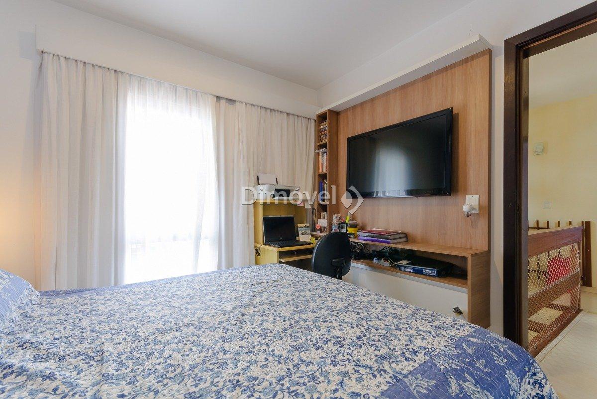 009 - Dormitório Suite