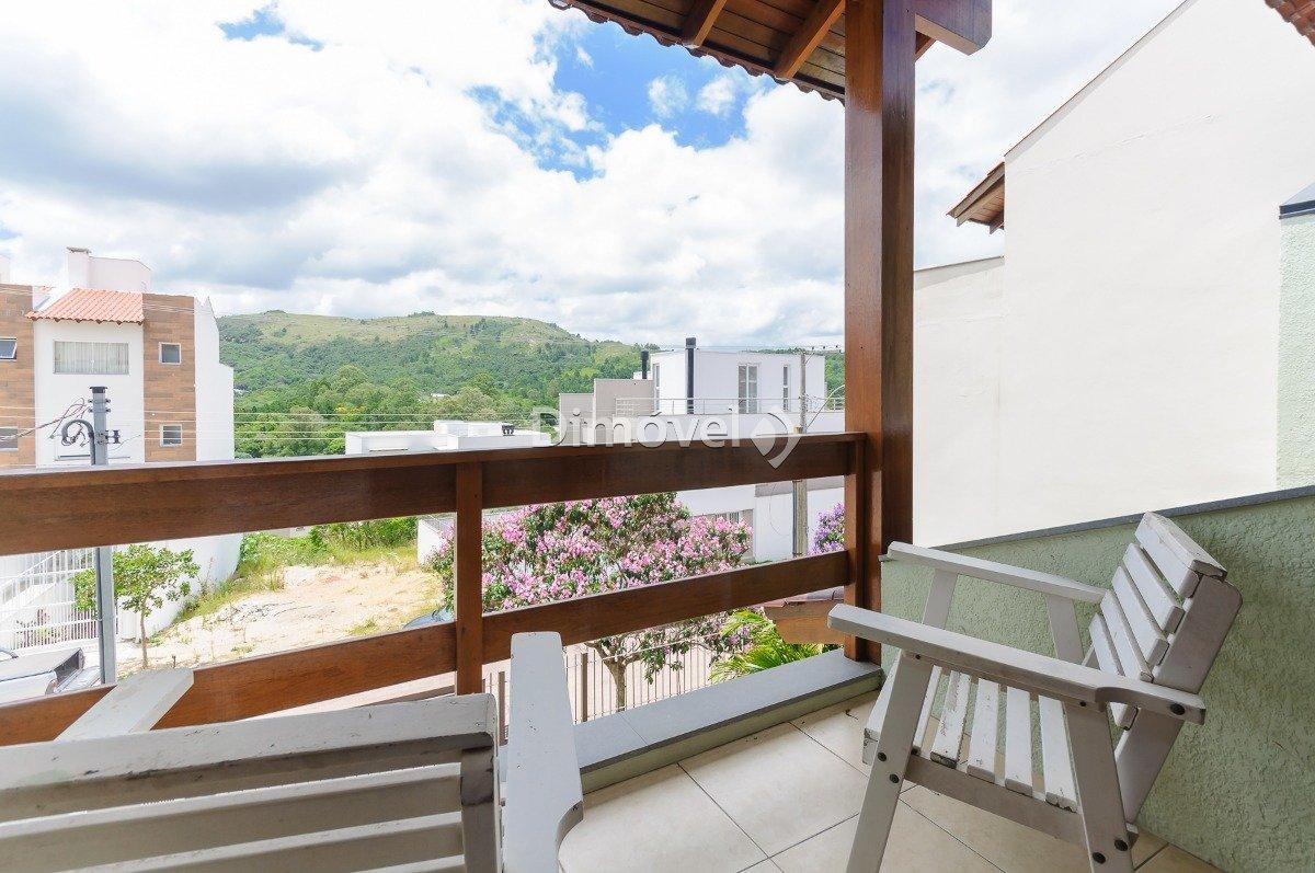 010 - Sacada - Dormitório Suite