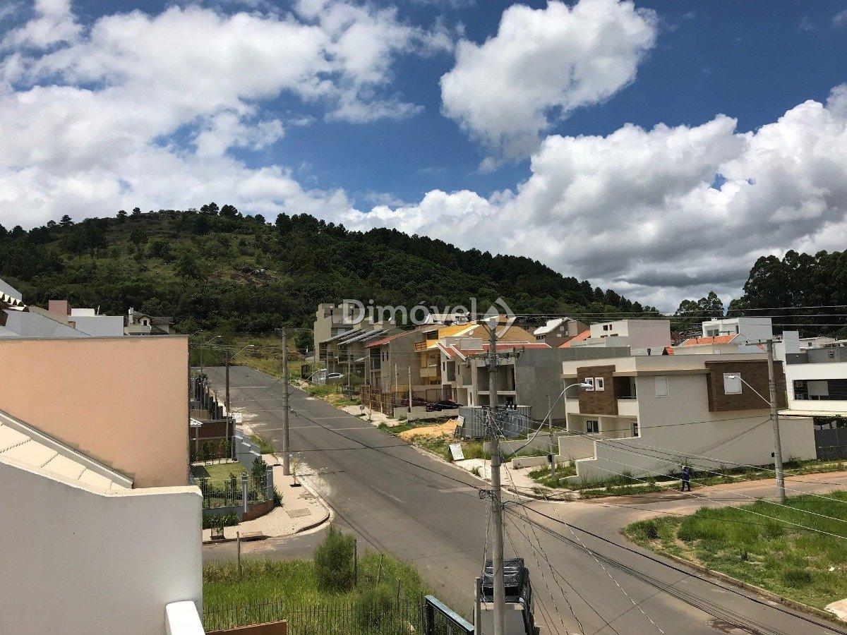 011 - Vista Sacada e Terraço