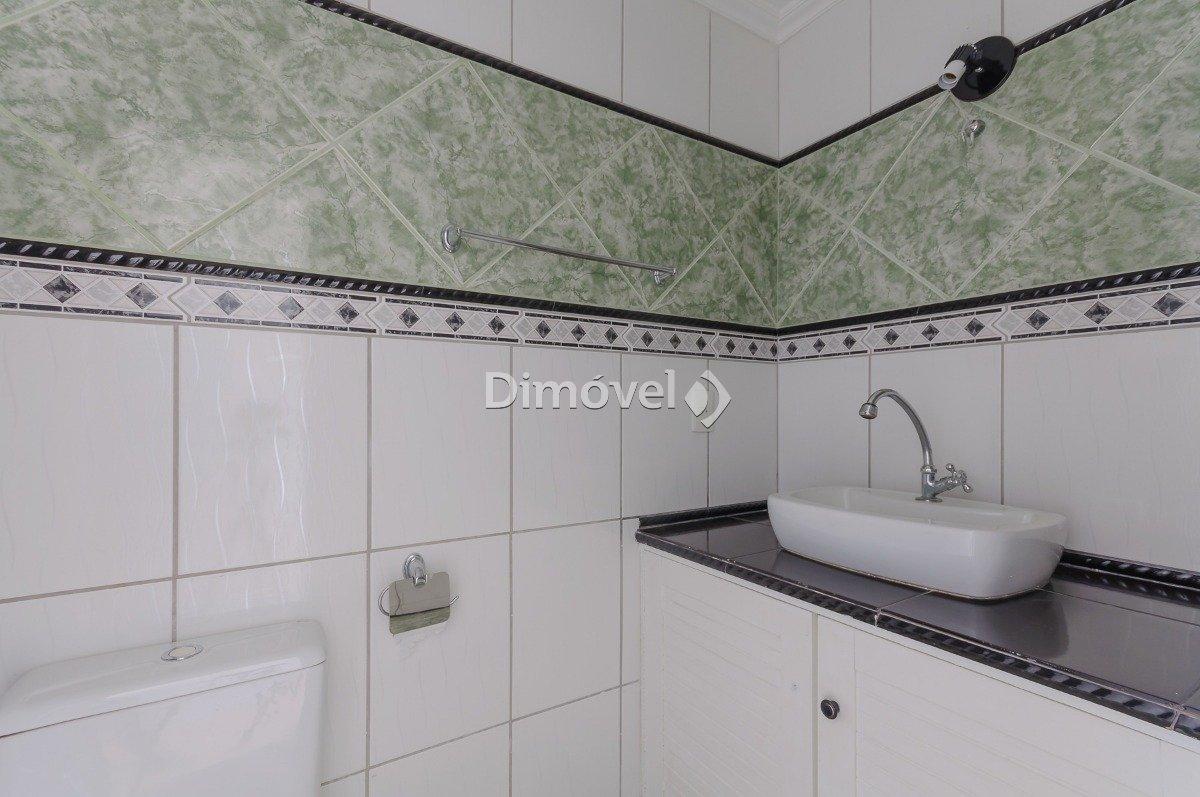 005 - Banheiro Social