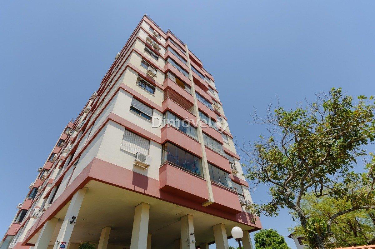 Apartamento Cristal, Porto Alegre (13229)