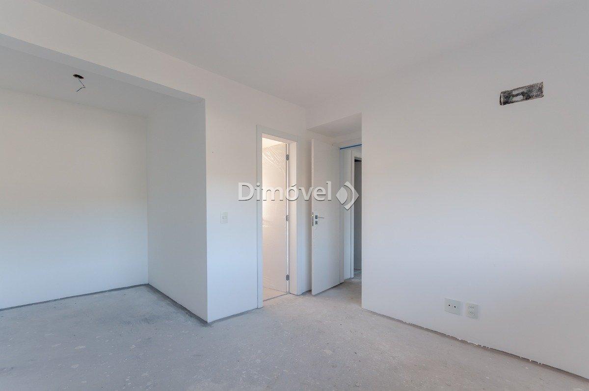 007 - Dormitório Suite