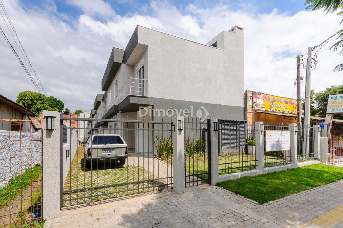 Casa em Condomínio Tristeza, Porto Alegre (13313)