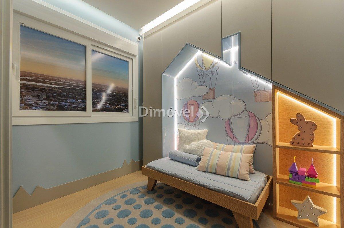 008 - Dormitório - Decorado