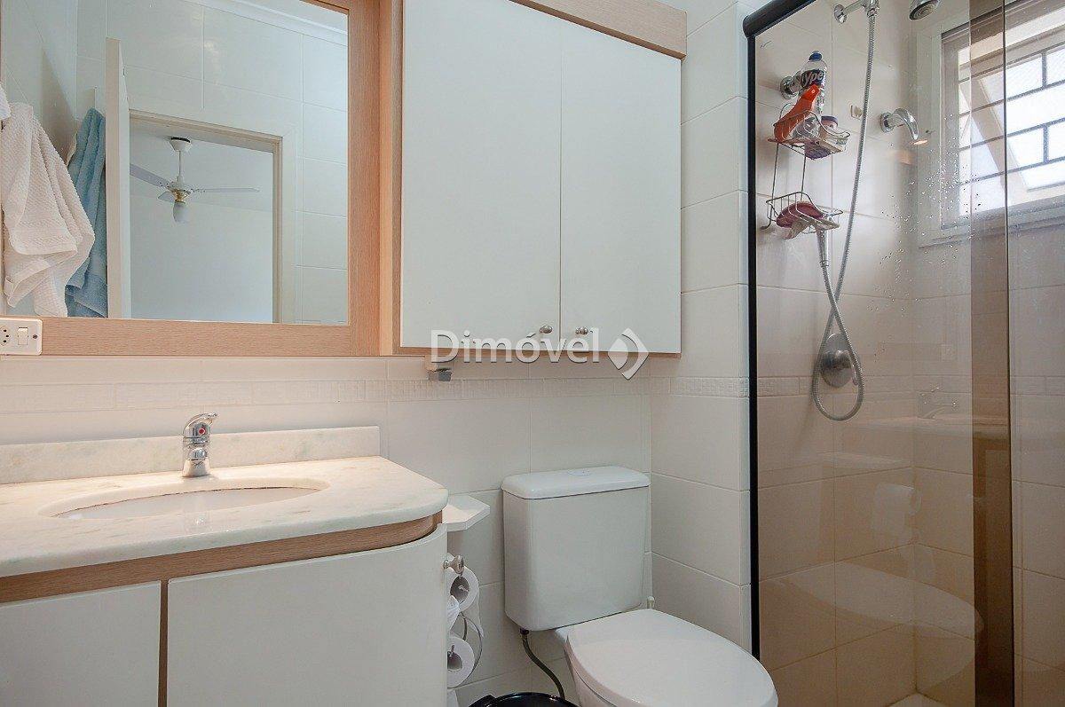 009 - Banheiro - Dormitório Suite
