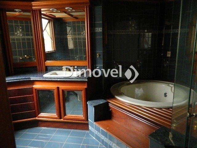 018 - Banheiro Suíte com Hidro