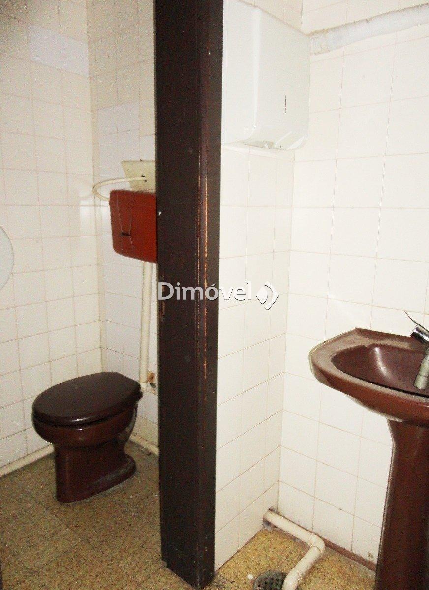 007- Banheiro social