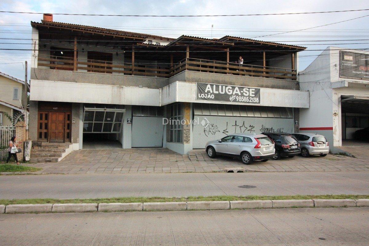 Prédio Comercial Glória Porto Alegre