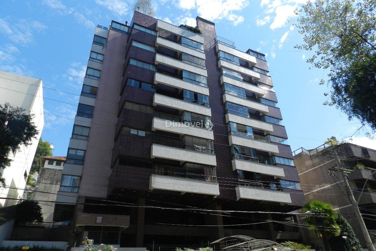 Apartamento Bela Vista, Porto Alegre (13881)