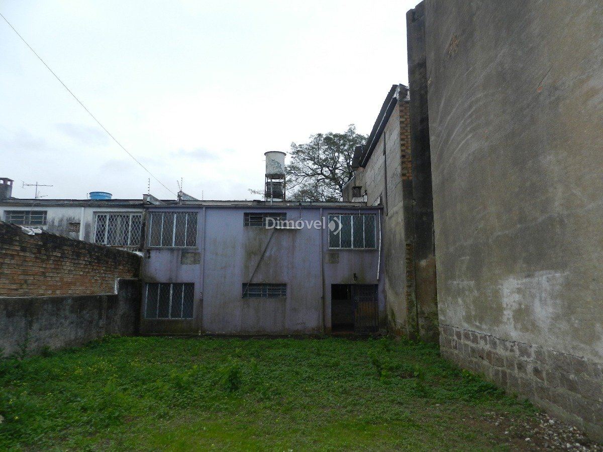 006-fachada Fundos