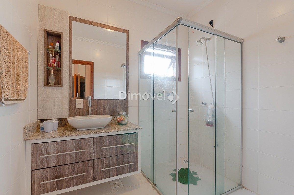 011 - Banheiro - Dormitório Suíte