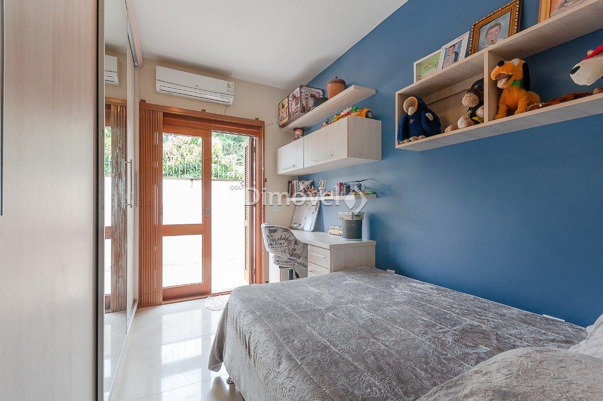 013 - Dormitório e Terraço