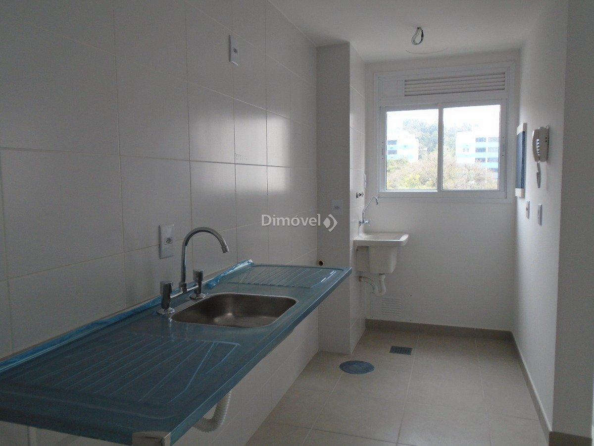 010 - Cozinha e Área de serviço
