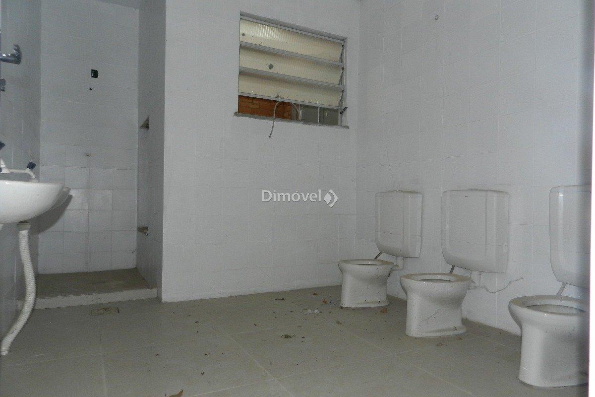 015 - Banheiro infantil